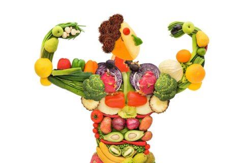 पोषणसम्बन्धी सचेतना अभियान शुरु