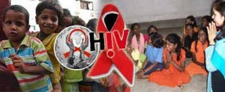 बैतडीका एचआइभी संक्रमित बालबालिका समस्यामा