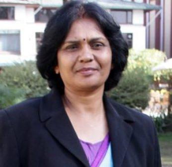 विवादास्पद' स्वास्थ्य सचिव डा.पुष्पा चौधरीको सरुवा