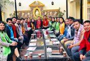 नेपाल फिजियोथेरापी संघमा नयाँ नेतृत्व