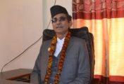 सुदूरपश्चिम प्रदेश प्रमुख मल्ललाई एयर एम्बुलेन्सबाट मेदान्त लैजाने तयारी