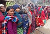स्थानीय तहद्वारा गाउँ–गाउँमा घुम्ती स्वास्थ्य शिविर सञ्चालन,स्थानीय लाभाम्वित