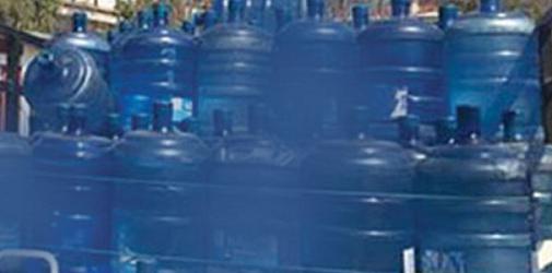 विभिन्न ब्राण्ड दिएर विक्री गरिएको पिउने पानीमा कोलिफर्मको जीवाणु