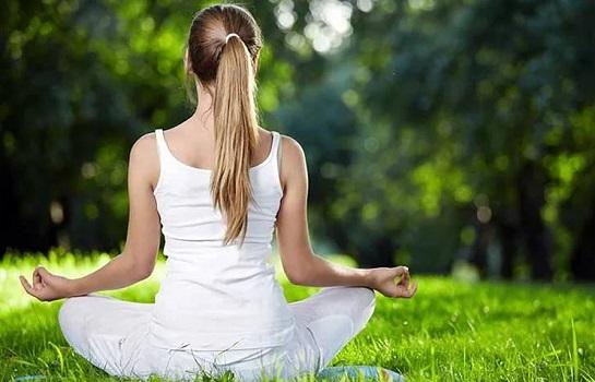 यी हुन् ध्यान तथा योगा गर्नुका फाइदा