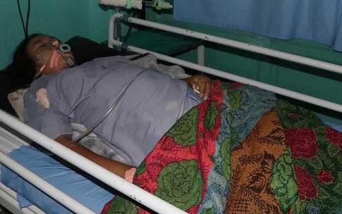 उपचारको क्रममा युवतीको मृत्युपछि आफन्तद्वारा अस्पतालमा तोडफोड
