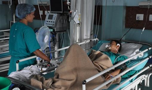 सरकारी अस्पतालमा आईसीयू पाउनै मुस्किल, बिरामी निजीमा जान बाध्य