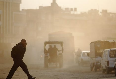 वायु प्रदूषणका कारण सोच्ने क्षमतामा ह्रास