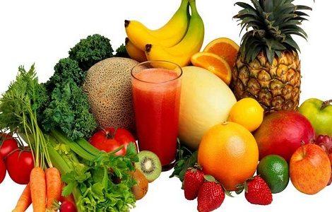 गर्मीमा स्वस्थ रहन कस्तो खाना खाने ?