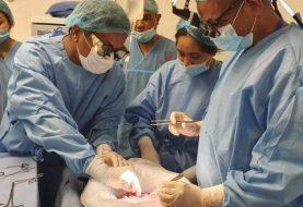 मानव अंग प्रत्यारोपण केन्द्रमा पाँचौ कलेजो प्रत्यारोपण