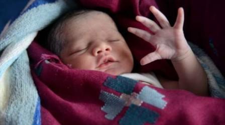 लकडाउनका दिन ५० शिशु जन्मे प्रसूति गृहमा