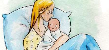 आइसोलेसनमै बच्चा जन्माइन् कोरोना संक्रमित महिलाले
