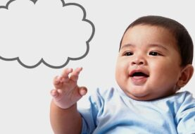 किन हुन्छ बच्चा भक्भके ?