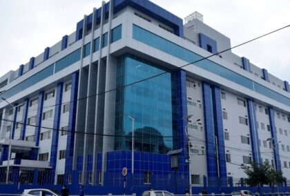 वीर अस्पतालको नयाँ भवनलाई कोरोना 'डेडिकेटेड युनिफाइड कमाण्ड' अस्पताल बनाउने सरकारको निर्णय