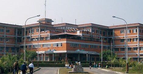 कोरोना संक्रमण घटेसँगै कोहलपुर शिक्षण अस्पतालमा ओपीडी सुरु