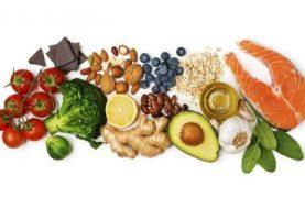 स्वस्थ जीवनका लागि सन्तुलित आहार