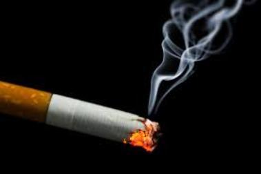 धूमपान त्यागौँ, स्वस्थ बनौैँ
