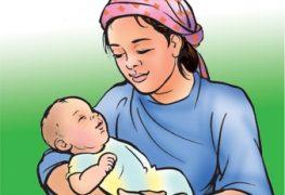 सानै उमेरमा बच्चा जन्माउने क्रम बढ्दो
