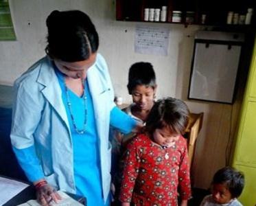 विद्यालयहरुमा नर्स पठाउन सुरु, अब हरेक विद्यालयमा नर्स
