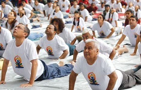 आज अन्तराष्ट्रिय योग दिवसः योग सबैका लागि उपयोगी र सहयोगी