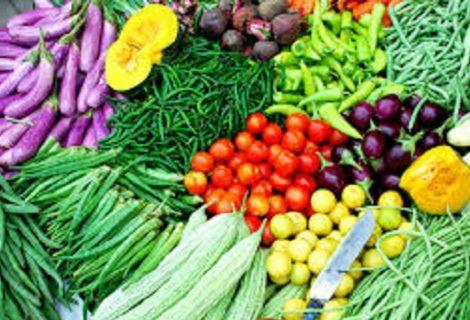 विषादी राखिएको तरकारी एवं फलफूल सेवन गर्दा स्वास्थ्य जोखिम