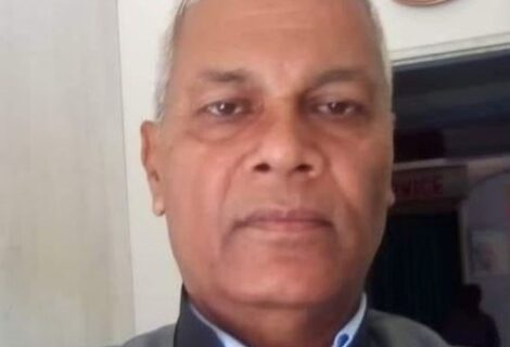 वीर अस्पतालका पूर्व इमरजेन्सी विभाग प्रमुख डा. सिंहको निधन