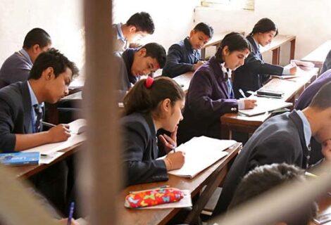 काठमाडौं उपत्यका लगायत कोभिड–१९ प्रभावित सहरी क्षेत्रका विद्यालय बन्द गर्ने सरकारको निर्णय