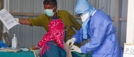 काठमाडौंका सरकारी अस्पतालहरुमा कोभिड ओपिडी सेवा सुरु