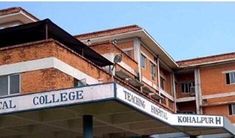 नेपालगन्ज मेडिकल कलेजको आधाभन्दा बढी सेयर किने नोबेलका शर्माले