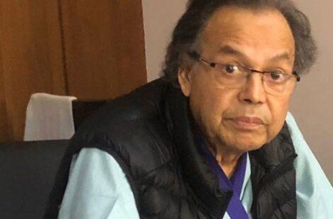 पूर्व प्रधानमन्त्री झलनाथ खनालको नयाँदिल्लीस्थित एपोलो अस्पतालमा मिर्गौला प्रत्यारोपण